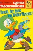 LTB 004 - Donald, der König des Wilden Westens! 2