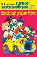 LTB 022 - Donald auf großer Fahrt 2