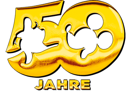 50 Jahre LTB - Wie alles begann... 1
