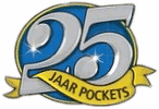 Niederländisches Donald Duck Pocket feiert 25-jähriges Bestehen 1