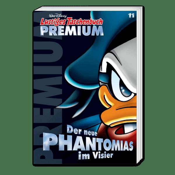 LTB Premium 011 - Der neue Phantomias im Visier 2
