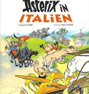 Asterix in Italien 1