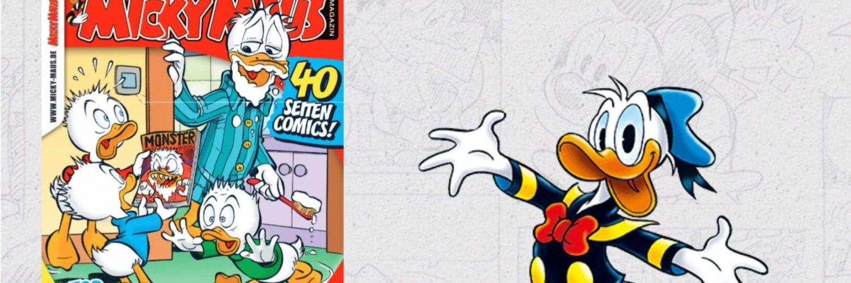 Blickpunkt #001: Micky Maus 1