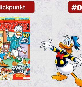 Blickpunkt #001: Micky Maus 14