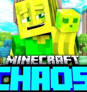 Minecraft Chaos 5
