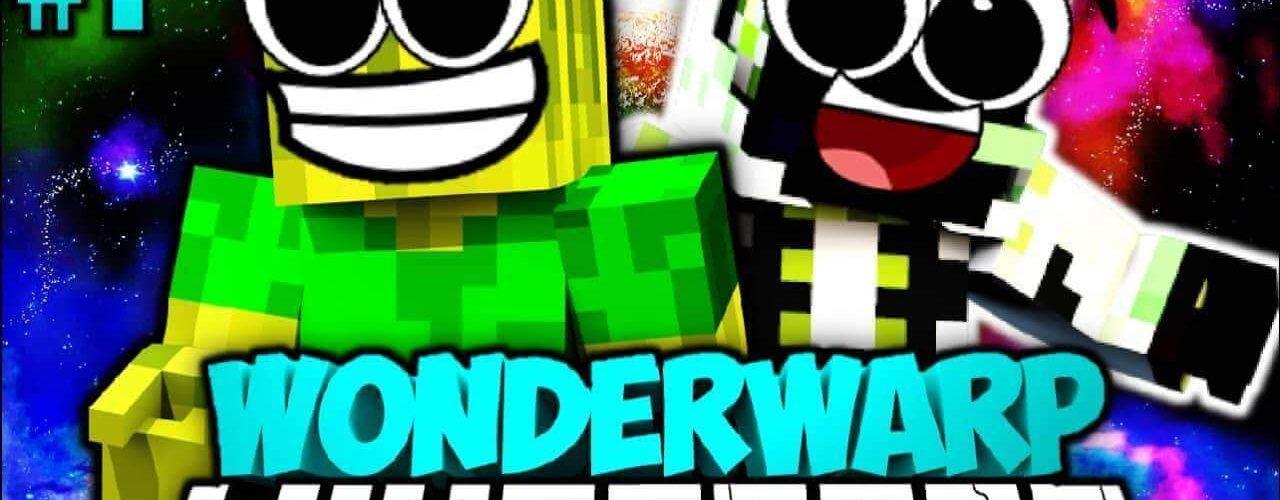 Minecraft Wonderwarp 1
