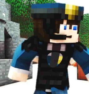 Minecraft Camo Battle 13