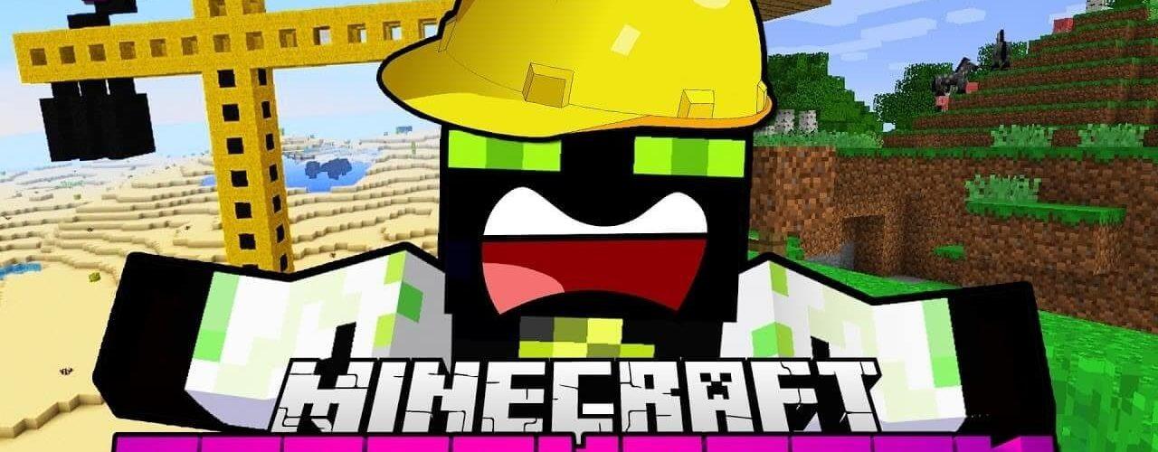 Minecraft Spasskasten 1