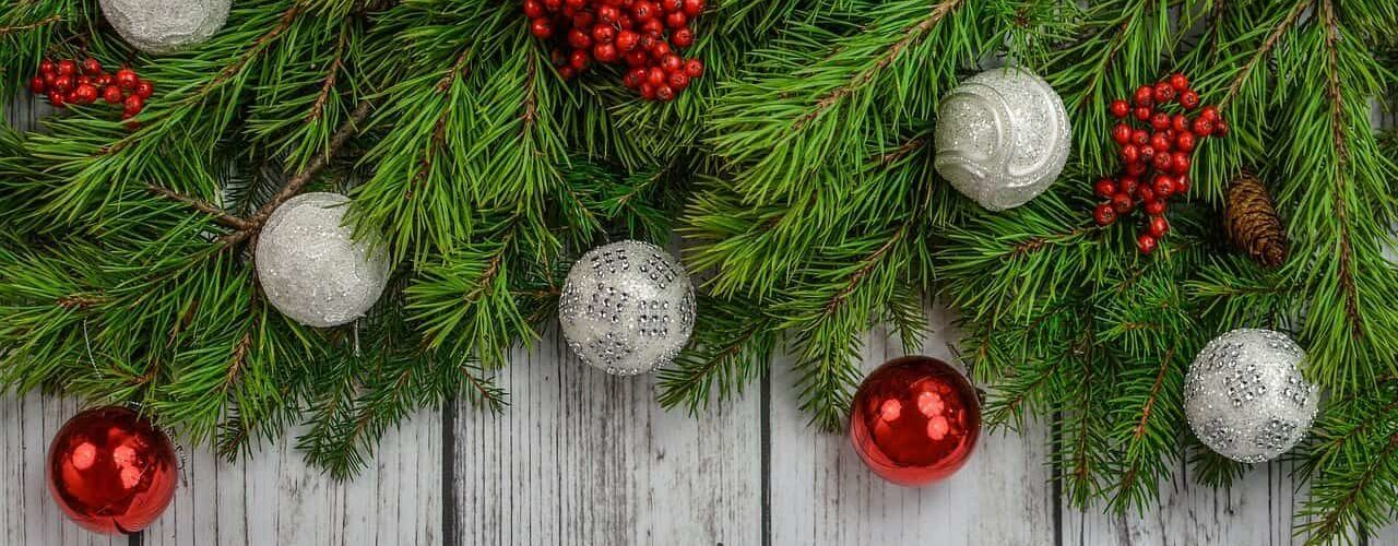 Weihnachtsgeschäft 1