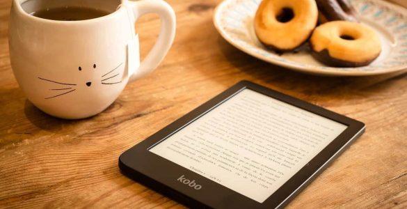 eReader & eBooks Analyse 1