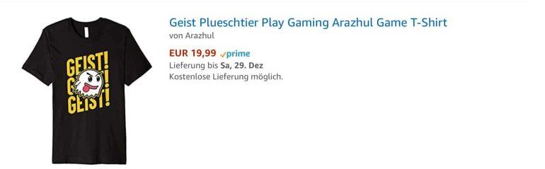 Amazon fakt Paluten?! 3