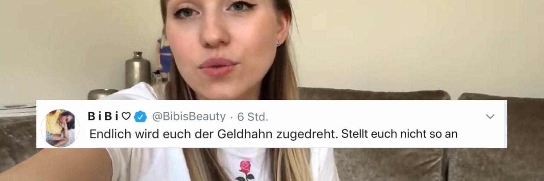 BibisBeautyPalace jetzt FÜR ARTIKEL 13? - News 1