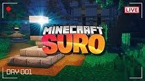 Minecraft SURO GESTARTET! - Livestreams etc. 2