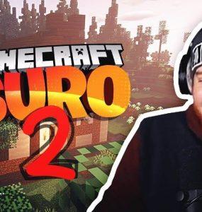 Minecraft SURO 2 gestartet! - #SURO2 News 2