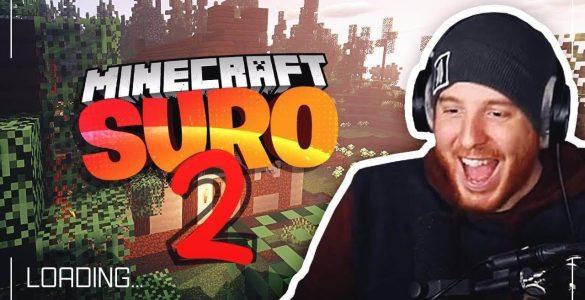 Minecraft SURO 2 gestartet! - #SURO2 News 18