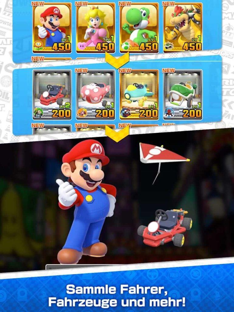 Mario Kart Tour erscheint am 25. September! - Alle Infos jetzt schonmal! 5