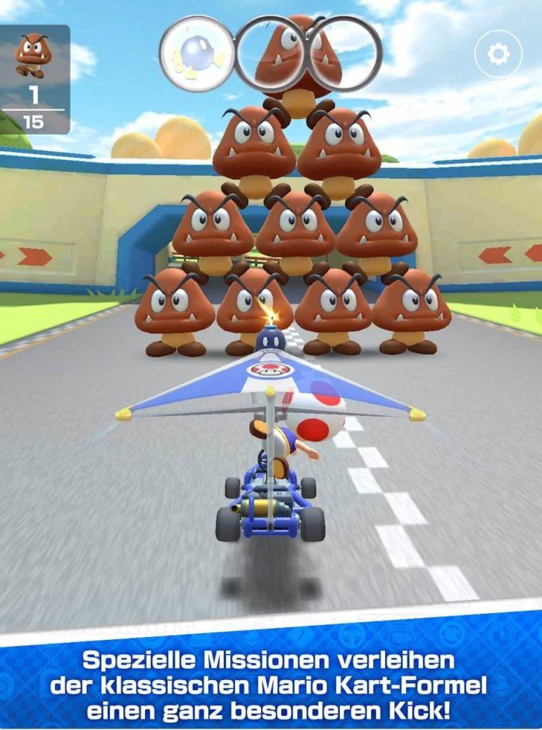 Mario Kart Tour erscheint am 25. September! - Alle Infos jetzt schonmal! 4