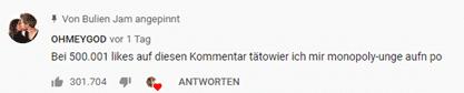 YouTube-Deutschland tätowiert sich! 2