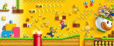 New Super Mario Bros. 2 11