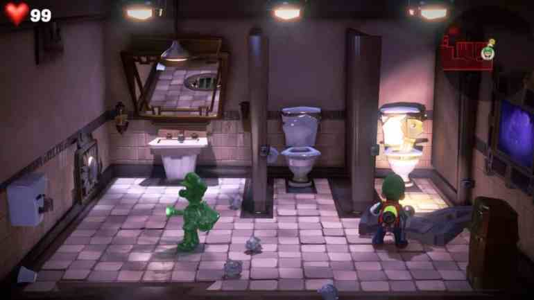 Luigi's Mansion 3 im Test: Eines der besten Spiele zu Halloween 5