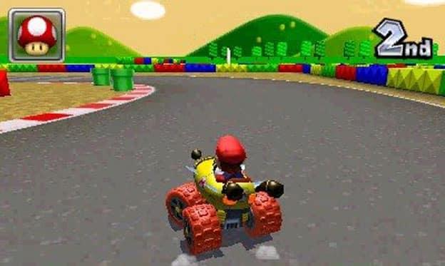 Mario Kart 7 - Das zu Unrecht vergessene Spiel 2