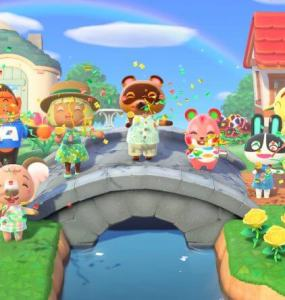 Animal Crossing bricht Rekorde 6