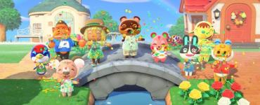 Animal Crossing bricht Rekorde 12
