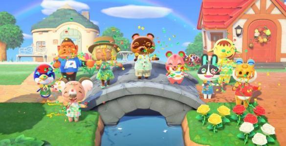 Animal Crossing bricht Rekorde 1