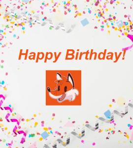 Happy Birthday, Bastbra! 3