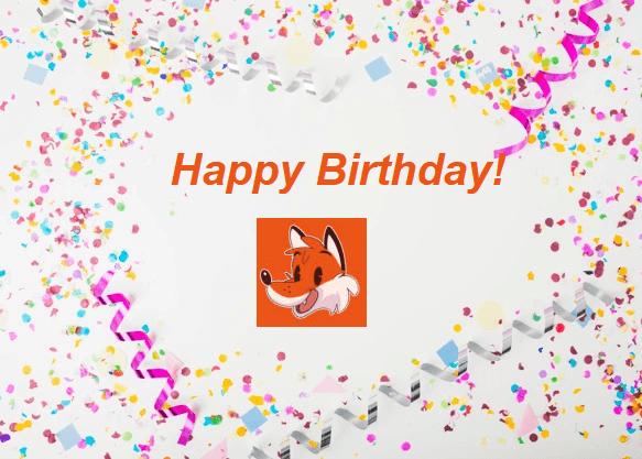 Happy Birthday, Bastbra! 1