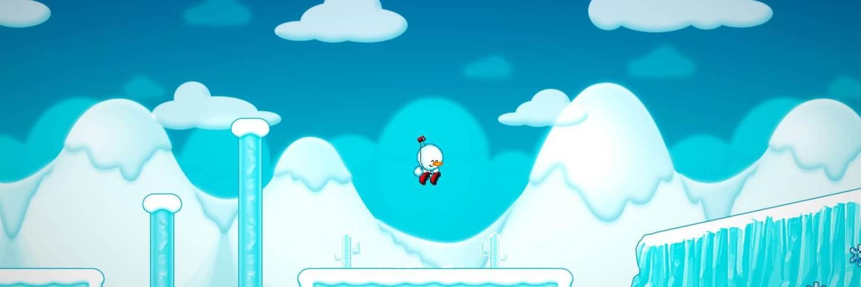 Mission in Snowdriftland wird im Dezember dieses Jahres erscheinen - Kickstarter gelauncht 1