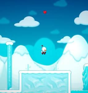 Mission in Snowdriftland wird im Dezember dieses Jahres erscheinen - Kickstarter gelauncht 11