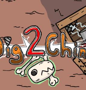 Dig2China - Das unbekannte Spiel des Among Us-Entwickler Innersloth 1
