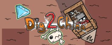 Dig2China - Das unbekannte Spiel des Among Us-Entwickler Innersloth 13