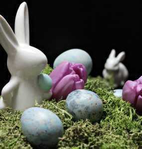 Frohe Ostern! 7