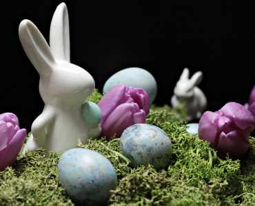 Frohe Ostern! 3