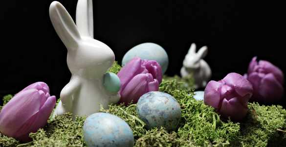Frohe Ostern! 5