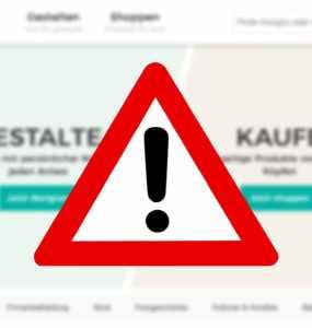 Spreadshop gehackt?: Angreifer haben womöglich Zugriff auf Daten erhalten 7