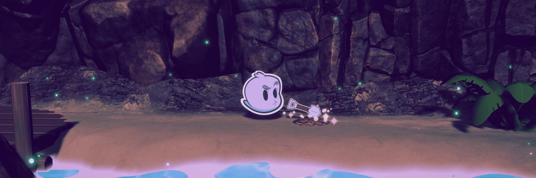 the outbound ghost gameplay kickstarter