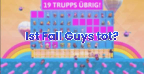 fall guys dead game