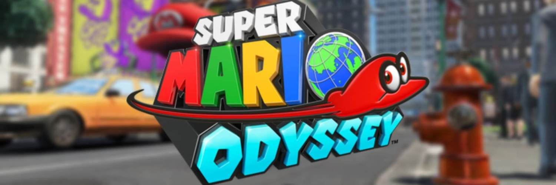 Lohnt es sich noch Mario Odyssey zu kaufen? 1