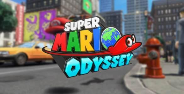 Lohnt es sich noch Mario Odyssey zu kaufen? 2