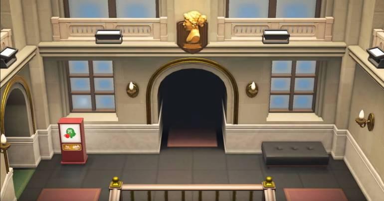 Ein Café in Animal Crossing New Horizons - Ja bitte! 1