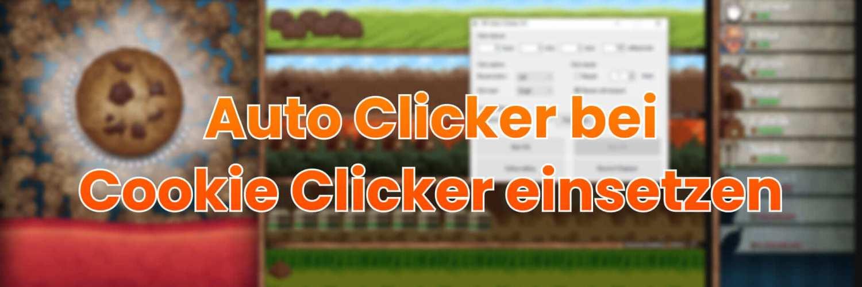 auto clicker cookie clicker