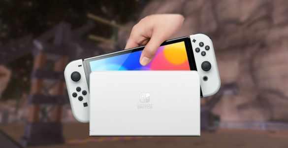 Nintendo Switch kostet jetzt nur noch 300 Euro 1