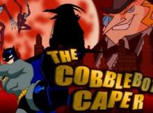 Cobblebot-Caper