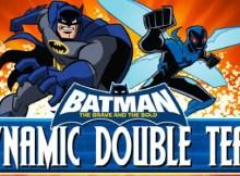 Dynamic Doubleteam
