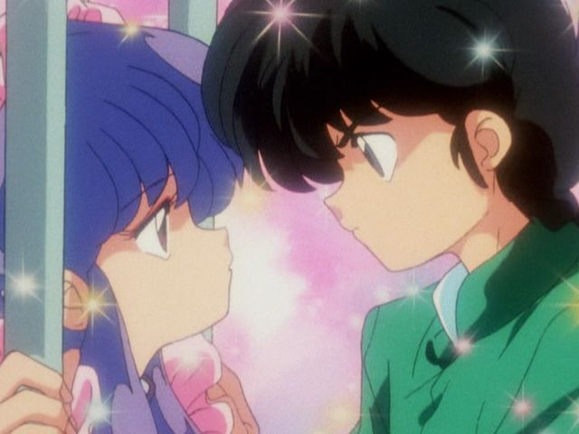 Blu Ray Review: Ranma 1/2 Set 7