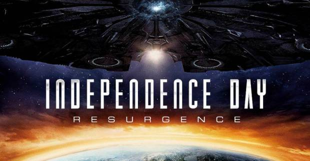 Movie Review Independence Day Resurgence Comicsonline