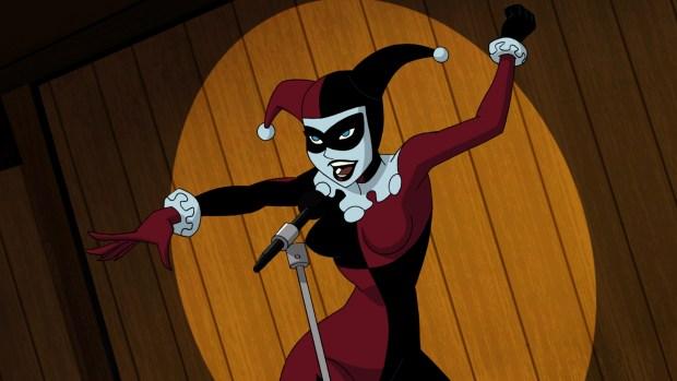 ed526555e19e Press Release  Batman and Harley Quinn to debut at Comic-Con 2017!